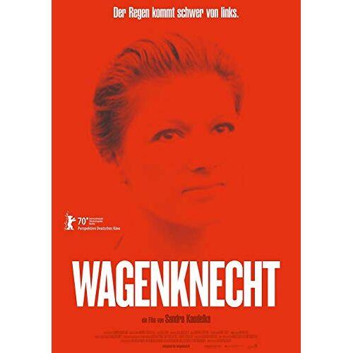 Sandra Kaudelka - Wagenknecht - Preis vom 14.06.2021 04:47:09 h