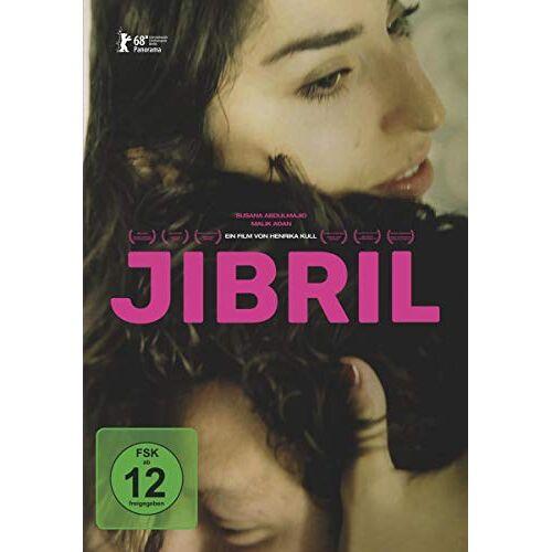 Henrika Kull - Jibril - Preis vom 19.06.2021 04:48:54 h