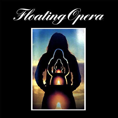 Floating Opera - Floating Opera [Vinyl LP] - Preis vom 15.09.2021 04:53:31 h