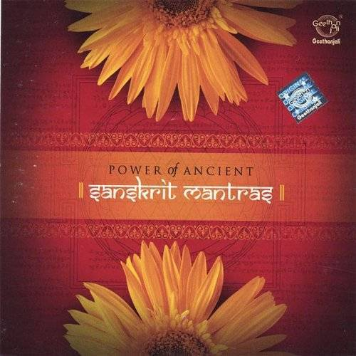 Prof.Thiagarajan & Sanskrit Sc - Power of Ancient Sanskrit Mant - Preis vom 20.06.2021 04:47:58 h