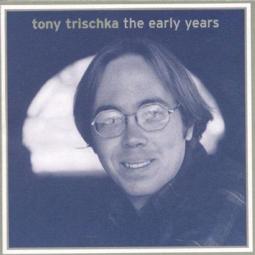 Tony Trischka - The Early Year - Preis vom 14.06.2021 04:47:09 h