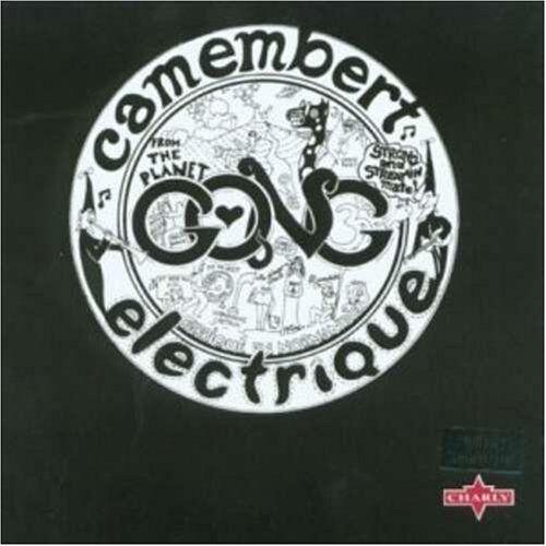 Gong - Camembert Electrique - Preis vom 21.06.2021 04:48:19 h