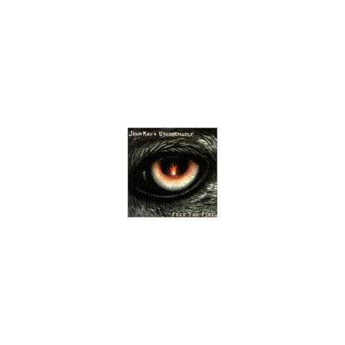 John Kay & Steppenwolf - Feed the Fire - Preis vom 18.06.2021 04:47:54 h