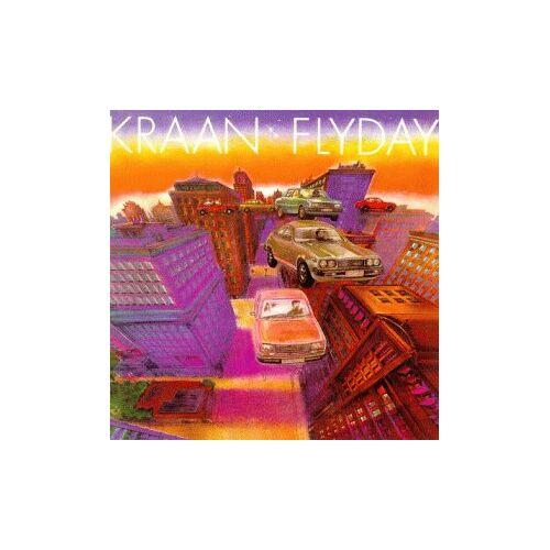 Kraan - Flyday - Preis vom 29.07.2021 04:48:49 h