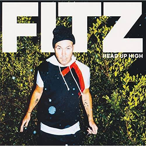Fitz, Fitz and the Tantrums - Head Up High - Preis vom 19.06.2021 04:48:54 h