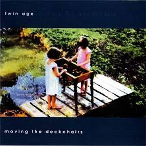 Twin Age - Moving the Deckchairs - Preis vom 27.10.2021 04:52:21 h