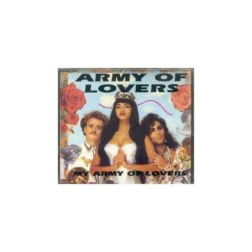 Army of Lovers - MY ARMY OF LOVERS - Preis vom 21.06.2021 04:48:19 h
