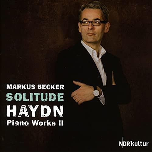 Markus Becker - Solitude-Klavierwerke Vol.2 - Preis vom 16.10.2021 04:56:05 h