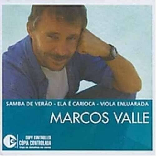 Marcos Valle - The Essential - Preis vom 18.06.2021 04:47:54 h