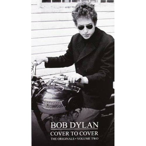 Cover to Cover:Bob Dylan - Vol.2-Cover to Cover:Bob Dylan - Preis vom 15.06.2021 04:47:52 h
