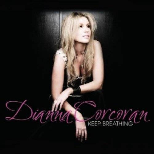 Dianna Corcoran - Keep Breathing - Preis vom 21.06.2021 04:48:19 h