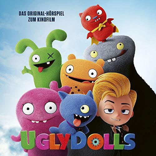 UglyDolls - Das Original-Hörspiel zum Kinofilm - Preis vom 13.06.2021 04:45:58 h
