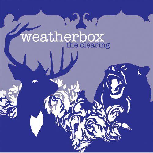 Weatherbox - Clearing - Preis vom 23.09.2021 04:56:55 h
