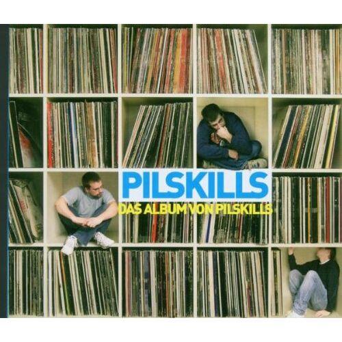 Pilskills - Das Album Von Pilskills - Preis vom 14.06.2021 04:47:09 h