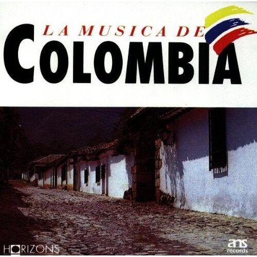 Colombia, la Musica de - La Musica de Colombia - Preis vom 22.06.2021 04:48:15 h