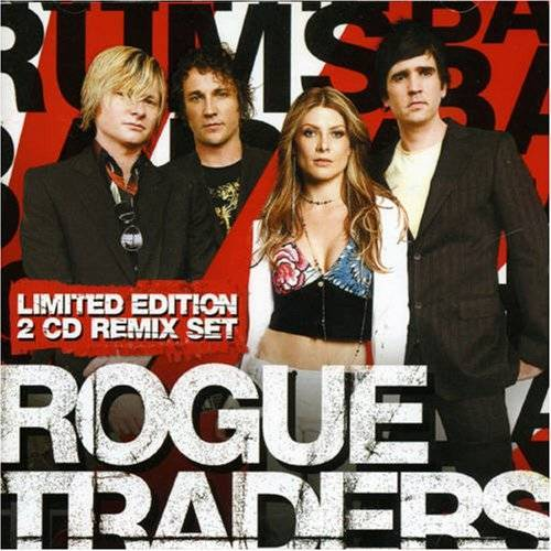Rogue Traders - Here Come the Drums - Preis vom 22.06.2021 04:48:15 h