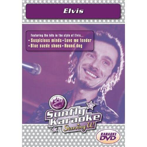 Karaoke - Karaoke Elvis [DVD-AUDIO] - Preis vom 14.06.2021 04:47:09 h