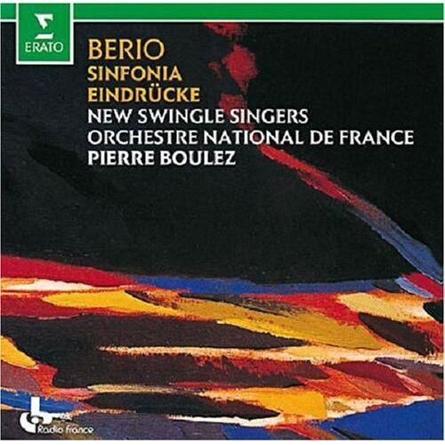 l. Berio - Sinfonia & Eindrucke - Preis vom 11.06.2021 04:46:58 h