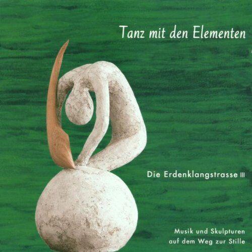 Richard Hiebinger - Tanz mit Den Elementen-Erden - Preis vom 12.10.2021 04:55:55 h