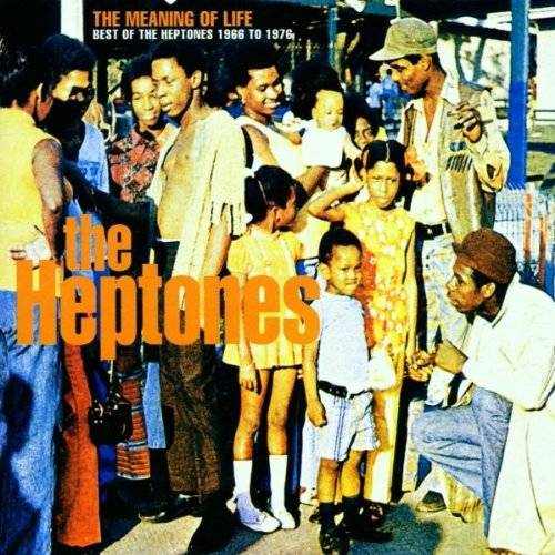 the Heptones - Meaning of Life - Preis vom 19.06.2021 04:48:54 h