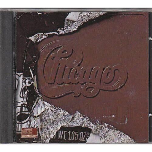 Chicago - Chicago Vol.10 - Preis vom 19.06.2021 04:48:54 h