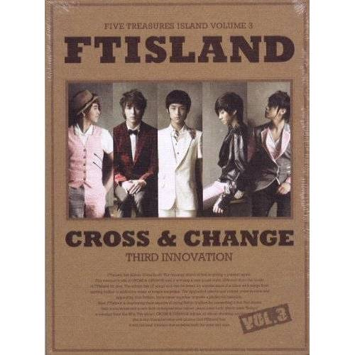- Vol.2 [Cross & Change] - Musik aus Korea (Pop/KPop) - Preis vom 17.06.2021 04:48:08 h