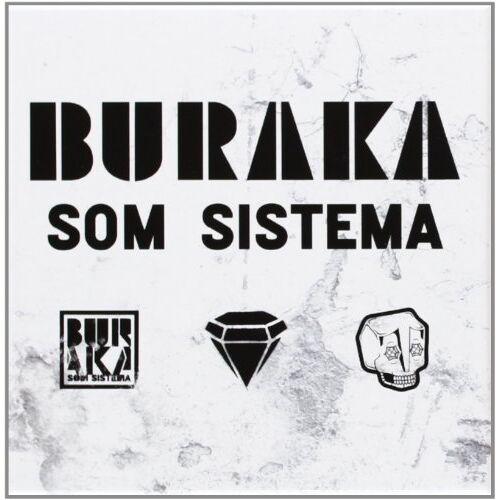 Buraka Som Sistema - Box - Preis vom 19.06.2021 04:48:54 h