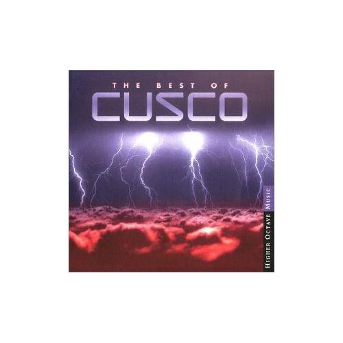 Cusco - Best of Cusco,the - Preis vom 23.09.2021 04:56:55 h