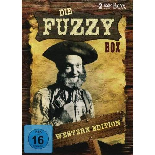- Fuzzy Box [2 DVDs] - Preis vom 14.06.2021 04:47:09 h