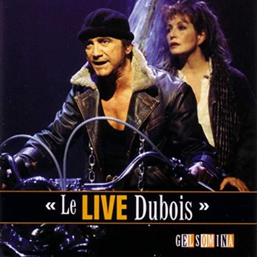 Claude Dubois - Live Dubois Gelsomina - Preis vom 12.06.2021 04:48:00 h