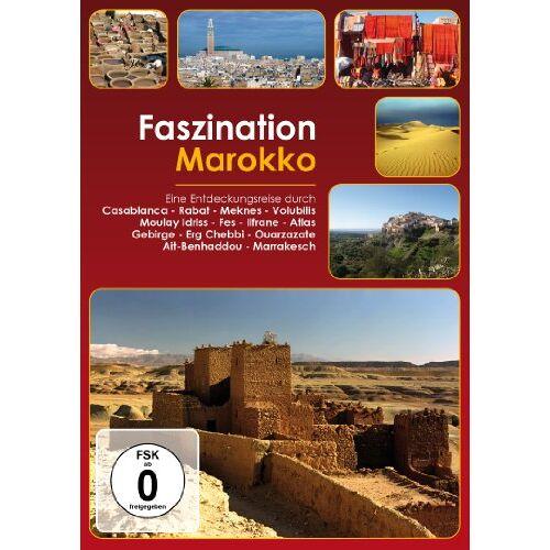 - Faszination Marokko - Preis vom 20.06.2021 04:47:58 h