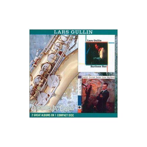 Lars Gullin - Baritone Sax/Lars Gullin Swing - Preis vom 09.06.2021 04:47:15 h