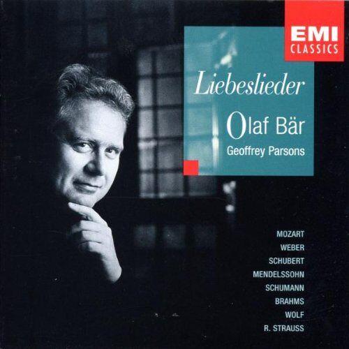 Various - Liebeslieder - Preis vom 09.06.2021 04:47:15 h