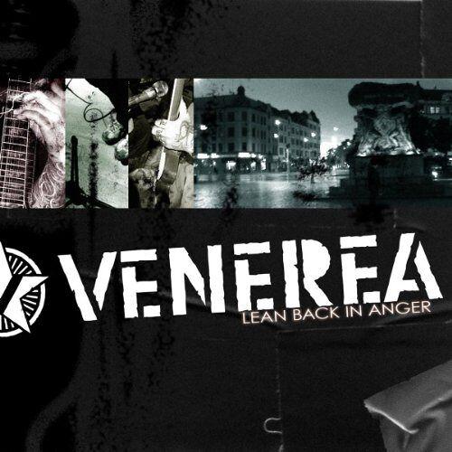 Venerea - Lean Back in Anger - Preis vom 20.06.2021 04:47:58 h