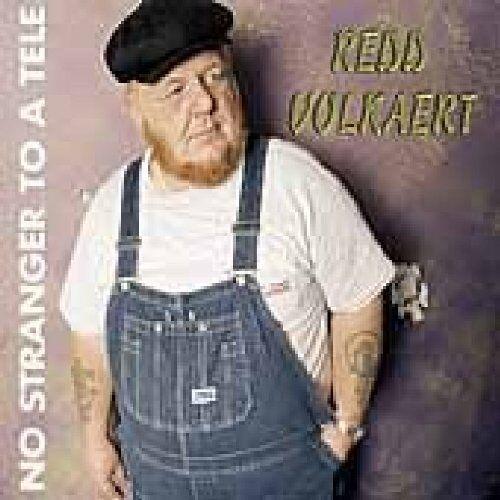 Redd Volkaert - No Stranger to a - Preis vom 17.06.2021 04:48:08 h