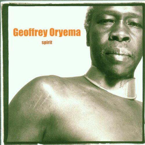 Geoffrey Oryema - Spirit - Preis vom 17.06.2021 04:48:08 h