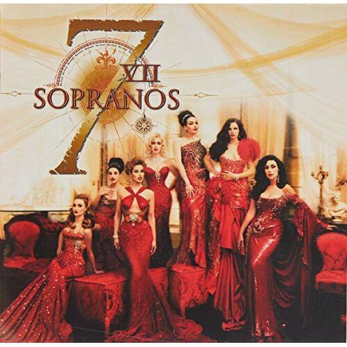 The Seven Sopranos - Seven Sopranos - Preis vom 18.06.2021 04:47:54 h