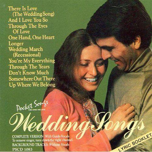 Wedding Songs - Vol.1-Wedding Songs - Preis vom 22.06.2021 04:48:15 h