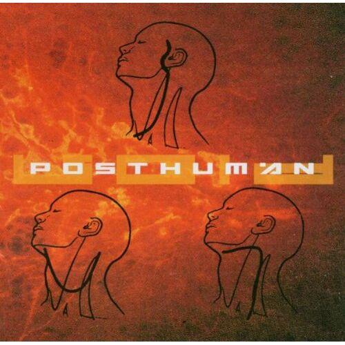 Void - Posthuman - Preis vom 11.06.2021 04:46:58 h