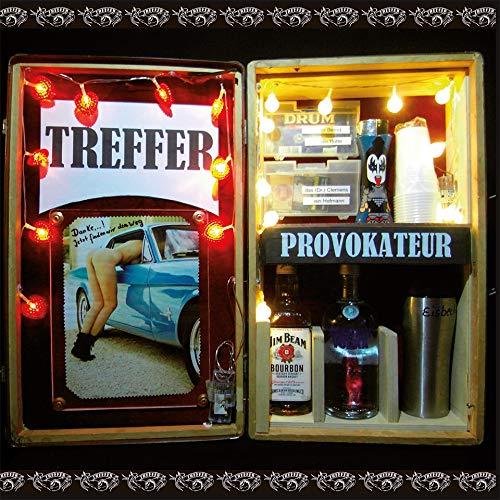 Treffer - Provokateur - Preis vom 24.07.2021 04:46:39 h