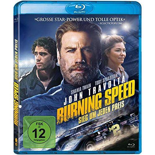 Karzan Kader - Burning Speed - Sieg um jeden Preis [Blu-ray] - Preis vom 15.06.2021 04:47:52 h
