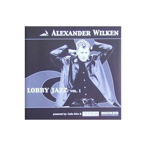 Alexander Wilken - Lobby jazz 1 - Preis vom 21.06.2021 04:48:19 h