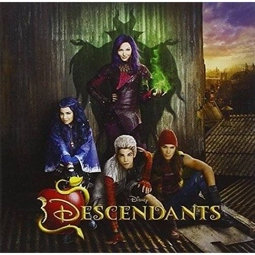 O.S.T.-Descendants - Descendants (Original Soundtrack) - Preis vom 02.08.2021 04:48:42 h