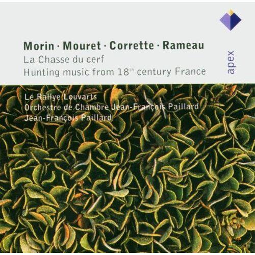 J.F. Paillard - La Chasse du Cerf/+ - Preis vom 20.06.2021 04:47:58 h