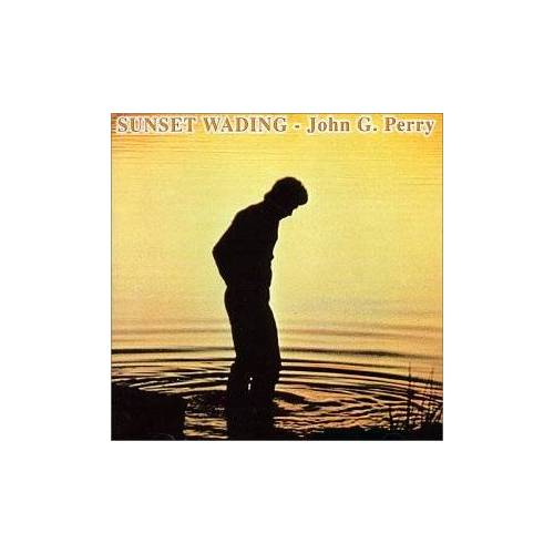 Perry, John G. - Sunset Wading - Preis vom 18.06.2021 04:47:54 h