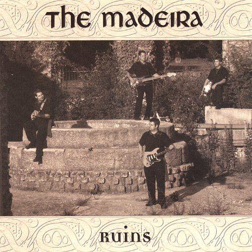 Madeira - Ruins - Preis vom 12.10.2021 04:55:55 h