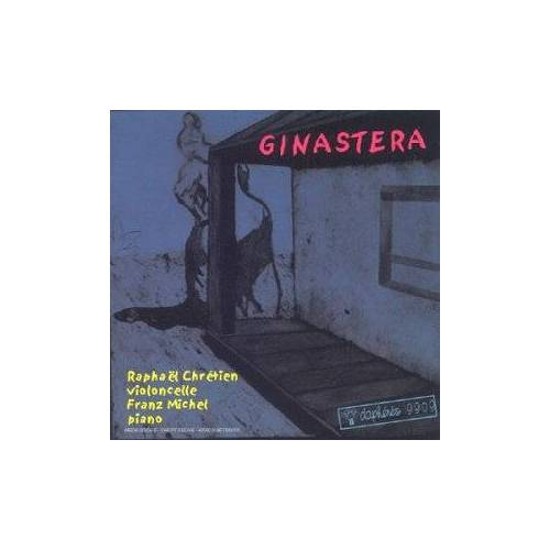 Chretien (Cello), Michel F (Klavier) - Sonate Fuer Cello & Klavier Op49, American Prelude - Preis vom 21.06.2021 04:48:19 h