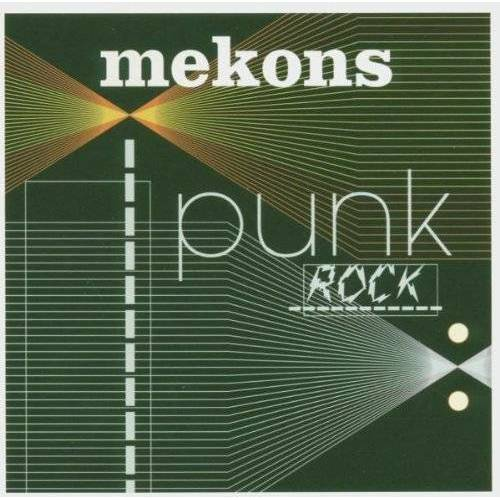 Mekons - Punk Rock - Preis vom 15.06.2021 04:47:52 h
