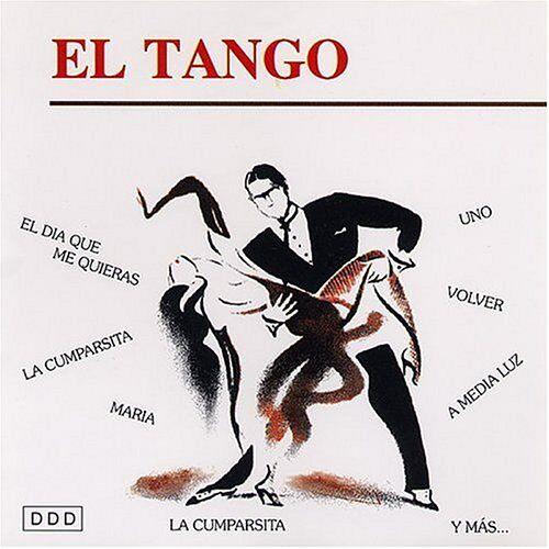 Va-El Tango - El Tango - Preis vom 19.06.2021 04:48:54 h