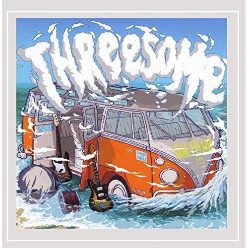 Threesome - On Tour [Ep] - Preis vom 22.06.2021 04:48:15 h